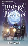 Rivers of London - Body Work #2 - Andrew Cartmel, Lee Sullivan Hill, Luis Lobo-Guerrero, Ben Aaronovitch