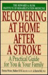 Howard a. rusk institute: recovering at home after a stroke - M. Lee, M. Lee