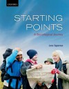 Starting Points: A Sociological Journey - Lorne Tepperman