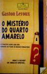O mistério do quarto amarelo - Gaston Leroux