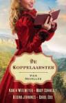 De koppelaarster: vier novelles - Carol Cox, Tobya Jong, Mary Connealy, Karen Witemeyer, Regina Jennings