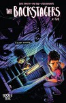 The Backstagers #2 - Rian Sygh, James Tynion IV