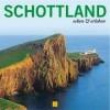 Schottland sehen & erleben - Hermann Schreiber