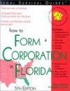 How to Form a Corporation in Florida - Mark Warda
