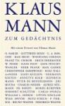 Klaus Mann zum Gedächtnis - Lion Feuchtwanger, Upton Sinclair, Otto Basler