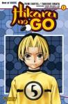 Hikaru No Go 1 - Yumi Hotta, Takeshi Obata