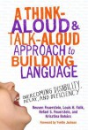 A Think-Aloud and Talk-Aloud Approach to Building Language (0) - Reuven Feuerstein, Louis H Falik, Refael Feuerstein