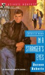 In A Stranger's Eyes (Silhouette Intimate Moments #475) - Doreen Roberts