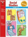 The Best of The Mailbox Social Studies Grades 2-3 - Becky Andrews
