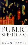 Public Spending - Evan Davis