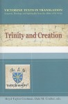 Trinity and Creation: A Selection of Works of Hugh, Richard and Adam of St Victor - Boyd Taylor Coolman, Grover A. Zinn, Hugh Feiss, Boyd Taylor Coolman and Dale M. Coulter
