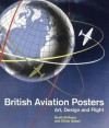 British Aviation Posters - Scott Anthony, Oliver Green