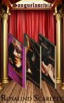 Sanguelascivia Novellas Trio - Rosalind Scarlett