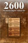 2600: The Hacker Digest - Volume 26 - Emmanuel Goldstein