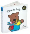 Time to Help - Jo Lodge