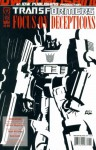 Transformers - Focus on Decepticons #1 (IDW Publishing) - Shane McCarthy, Neil Kleid, Nick Roche