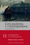 L'età moderna e contemporanea: l'Ottocento - L'età del romanticismo: Filosofia, Scienze e tecniche - vol. 11 - Umberto Eco