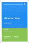 Multivariate Splines - Charles K. Chui