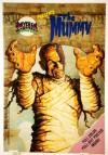 The Mummy (Official Universal Studios Monsters Presents) - Art Ruiz