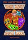 The Adventures of Jonnie Rocket - The Space Lobes - John Chapman
