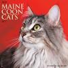 Just Maine Coon Cats 2017 Wall Calendar (Cat Breed Calendars) - Willow Creek Press