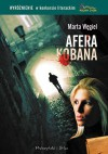 Afera Kobana - Marta Węgiel