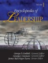 Encyclopedia of Leadership - George R. Goethals