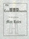 The Commandments; The Official Guide Book to Man Rules, Volume II - Joseph Greene