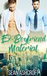 Ex-Boyfriend Material - Sean Ashcroft