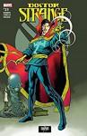 Doctor Strange (2015-) #25 - Juan Frigeri, John Barber, Kevin Nowlan