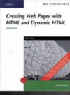 New Perspectives on Creating Web Pages with HTML and Dynamic HTML - Patrick Carey