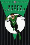 The Green Lantern Archives, Vol. 6 - Gardner F. Fox, John Broome, Gil Kane, Sid Greene