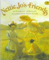 Nettie Jo's Friends - Patricia C. McKissack, Scott Cook
