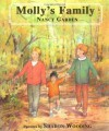 Molly's Family - Nancy Garden, Sharon Wooding
