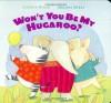 Won't You Be My Hugaroo? - Joanne Ryder, Melissa Sweet