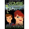 The Zombie Whisperer (Living with the Dead, #4) - Jesse Petersen