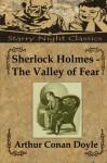 Sherlock Holmes - The Valley of Fear - Richard S. Hartmetz, Arthur Conan Doyle