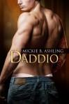 Daddio (Horizons Series) - Mickie B. Ashling