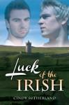 Luck of the Irish - Cindy Sutherland