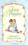First Prayers - Tasha Tudor