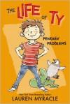 Penguin Problems - Lauren Myracle, Jed Henry