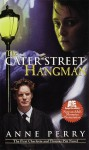 The Cater Street Hangman (Audio) - Anne Perry, Davina Porter