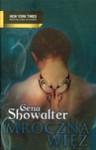 Mroczna więź (Lords of the Underworld, #2) - Gena Showalter