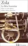 La Bête humaine - Émile Zola, Henri Mitterand