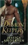 Demonkeepers - Jessica Andersen