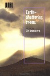 Earth-Shattering Poems - Liz Rosenberg
