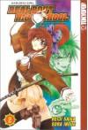 Samurai Girl: Real Bout High School, Vol. 02 - Reiji Saiga, Sora Inoue, Reiji Saiga Tokyo