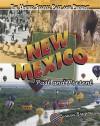 New Mexico: Past and Present - Corona Brezina