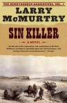 Sin Killer - Larry McMurtry