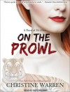 On the Prowl - Christine Warren, Kate Reading